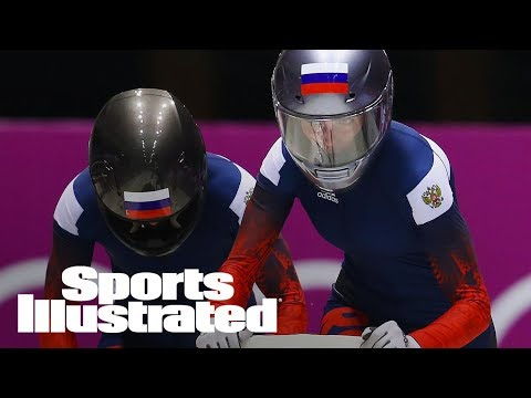 Second Russian Athlete Tests Positive For Doping At Olympics | SI Wire | Sports Illustrated