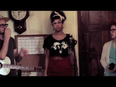 PHOX - Settle Down (Kimbra cover)