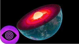 Czy Ziemia jest pusta w środku?