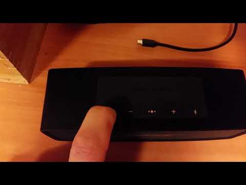 SOUND LINK MINI 2 DON'T CHARGE