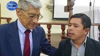 Video Hermano Roberto Juárez Anciano de Asamblea en Sala Evangélica Zona 7 download MP3, 3GP, MP4, WEBM, AVI, FLV Desember 2018