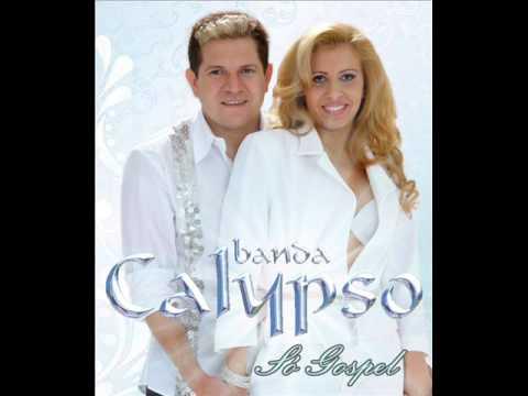 Banda Calypso - Só Gospel