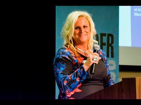 Stacey Cole - Central Illinois Business Magazine Woman of the Year