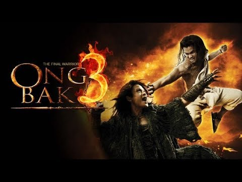 Download Ong Bak 3 Trailer [2010] ORIGINAL