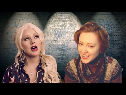 Christina Aguilera MasterClass Review for Singers - Part 8 - Final
