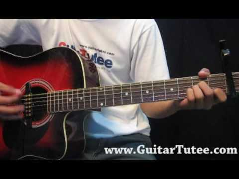 Naturally - Selena Gomez, by www.GuitarTutee.com