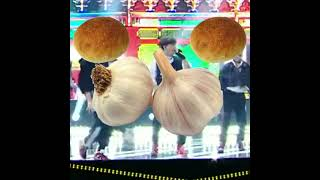 [스트레이키즈 창빈] 마늘 빵빵