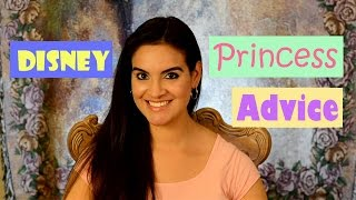 Disney Princess Advice: Not Princess material? Ear Piercing?
