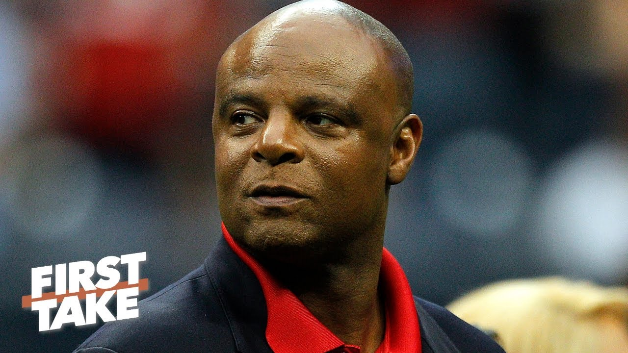 Warren Moon on NFL players working out together during social distancing | First Take
