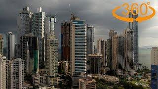 Video 360 - Turismo en Panamá