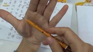 [ Vật Lí 9 ] Ôn tập học kì 1 - Quy tắc bàn tay trái