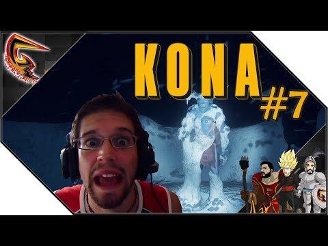 Final sobrenatural - #7 Walking into Kona