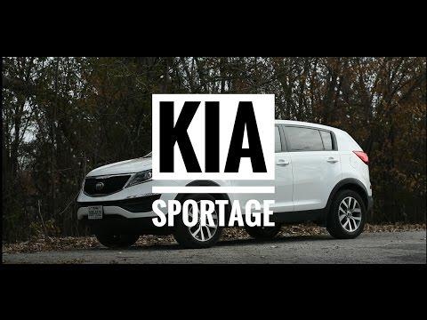 2014 Kia Sportage In-Depth review