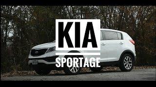 Kia Sportage 2014 Videos