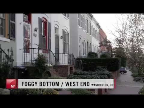 Foggy Bottom / West End - Washington, DC