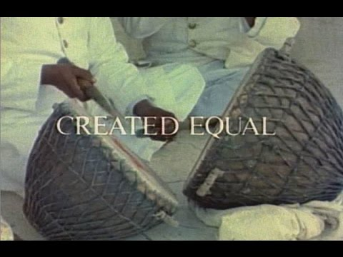 Free To Choose 1990 - Vol. 05 Created Equal - Full Video