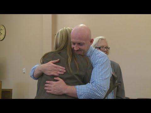 Jury finds William Anderson not guilty