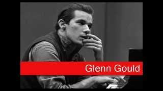 glenn gould bach   toccata in c minor bwv 911
