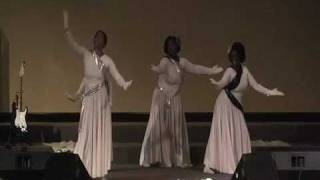 I Give Myself Away by Unity Praise (William McDowell)