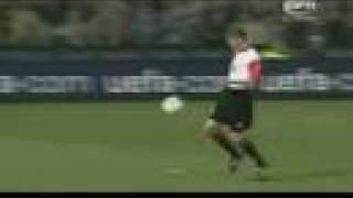Jon Dahl Tomasson: Top 10 Goals
