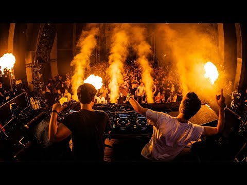 Magnificence Live @ Revealed Night ADE 2018 Mp3