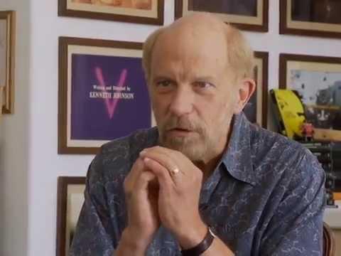 Retro Rewind: Dave Harris' conversation with Kenny Johnson