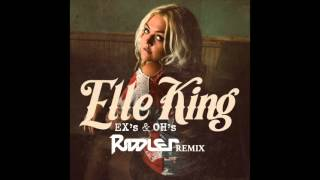 elle king ex s oh s riddler reach out touch bootleg