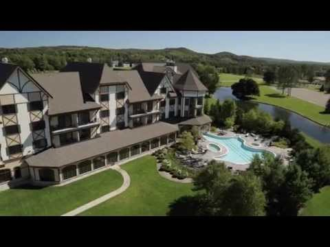 Boyne Mountain Resort Overview   Summer HD