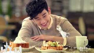 Gambar cover [Fanmade]MV Kim SooHyun - Age,Height