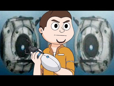 Wheatley's Sequel — Portal 2 Community Tests