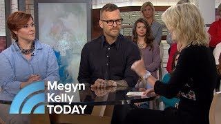 Megyn Kelly Opens Up About Her Personal Experience With Body Shaming | Megyn Kelly TODAY