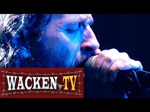 Orphaned Land - 3 Songs - Live at Wacken Open Air 2016
