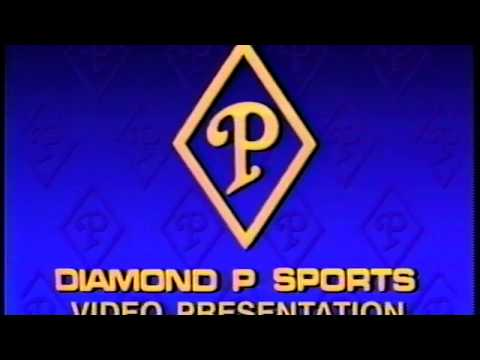 Diamond P. Sports Video Presentation 1994