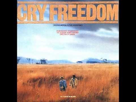 George Fenton & Jonas Gwangwa - Cry Freedom - Telle Bridge