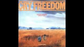 George Fenton & Jonas Gwangwa - Cry Freedom - Telle Bridge