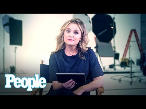 Is Amy Poehlers Crazy Parks and Rec Story True? | People