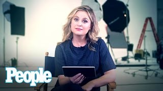 Is Amy Poehler's Crazy Parks and Rec Story True? | People