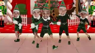 SOLEO i Tańczące Efly - Bożonarodzenie 2018