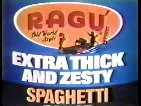 Ragu ad, 1976