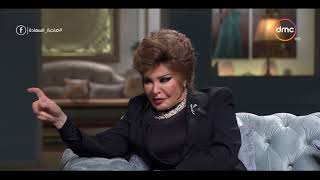 صاحبة السعادة - صفية العمري تتحدث عن تجربتها المميزة في فيلمها الكبير