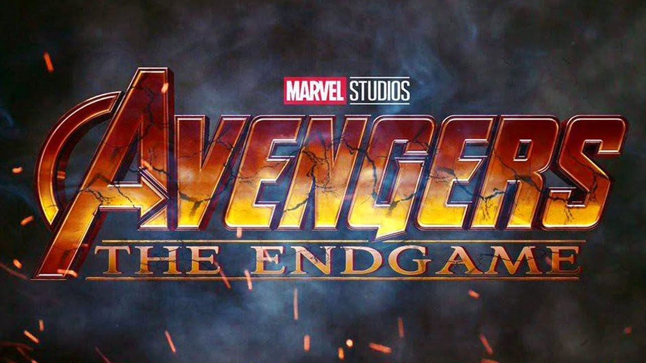 Avengers: Endgame Picture: Avengers 4 END GAME Title Finally Confirmed (leaked By