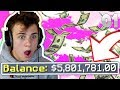 HOW TO GET RiCH FAST!! (Minecraft SKYBLOCK SERVER) EP 1 w/ WILDX
