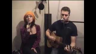 "The Lightfighters Pat Benatar ""We Belong"" (Cover)"