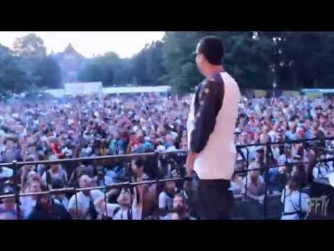 "HipHopBandCamp.com| French Montana Presents ""Coke Boys TV"" Episode 12 (Amsterdam)"
