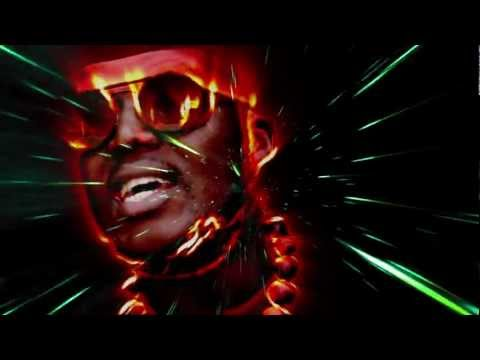 """The """"Official"""" Baheitane remix video from HHP ft Lutan Fyah from Jamaica and Omar Retnu El"""