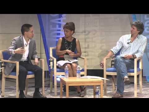 Arts, Inequality, and the Truly Rich Society (Full Session)