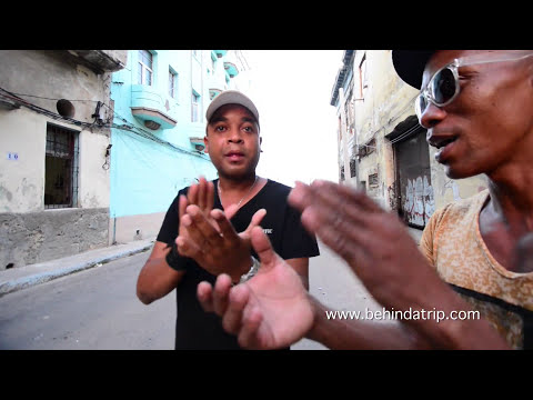 La Habana, Cuba / English subtitles
