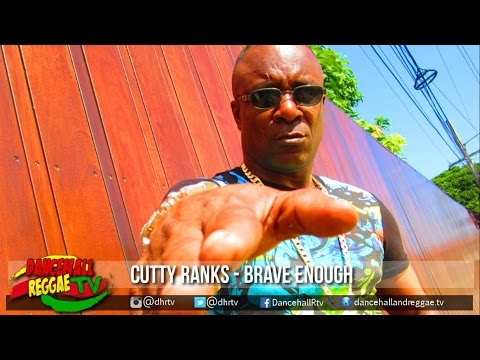 Cutty Ranks - Brave Enough (Various Artist Diss) ♯98 Was Great Riddim ♫Dancehall 2017