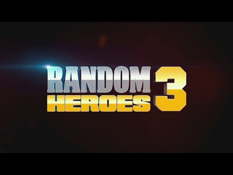 Random Heroes 3 (by Ravenous Games Inc.) - iOS / Android - HD Gameplay Trailer