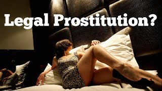 Repeat youtube video 10 Places Where Prostitution is Legal